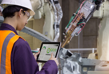 Machine automation and its role in digitalised manufacturing