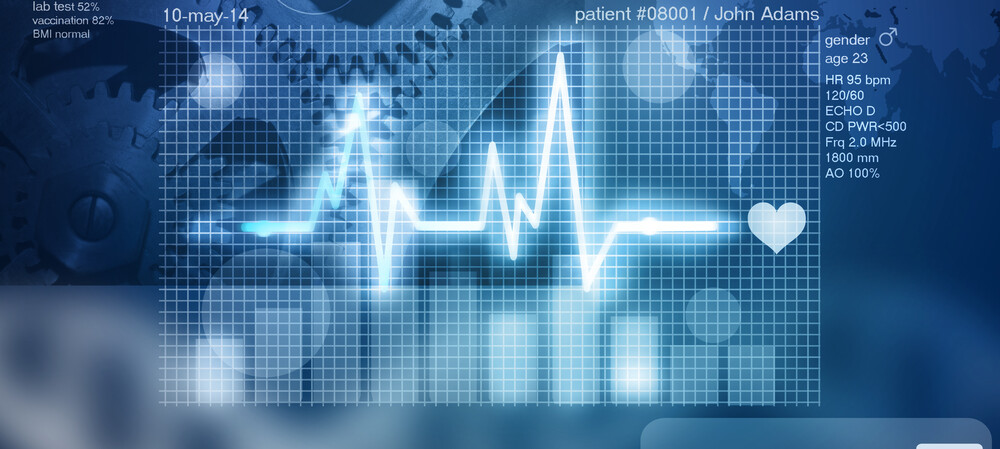 Why good data management is the key to quality patient care