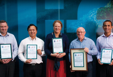 AIP professional designation for packaging technologists