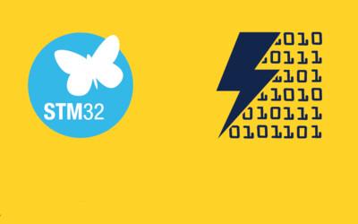 STMicroelectronics STM32 D-Power ecosystem