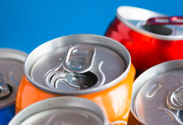 Sugary drink tax models show health gains, cost reductions