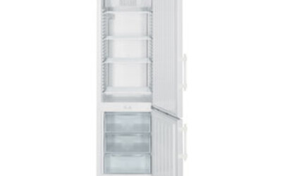 LIEBHERR Spark-free Laboratory Fridge-Freezer with electronic controller