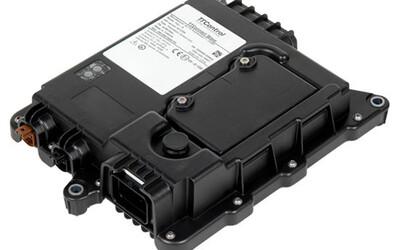 HYDAC 4G TTConnect Wave IoT gateway