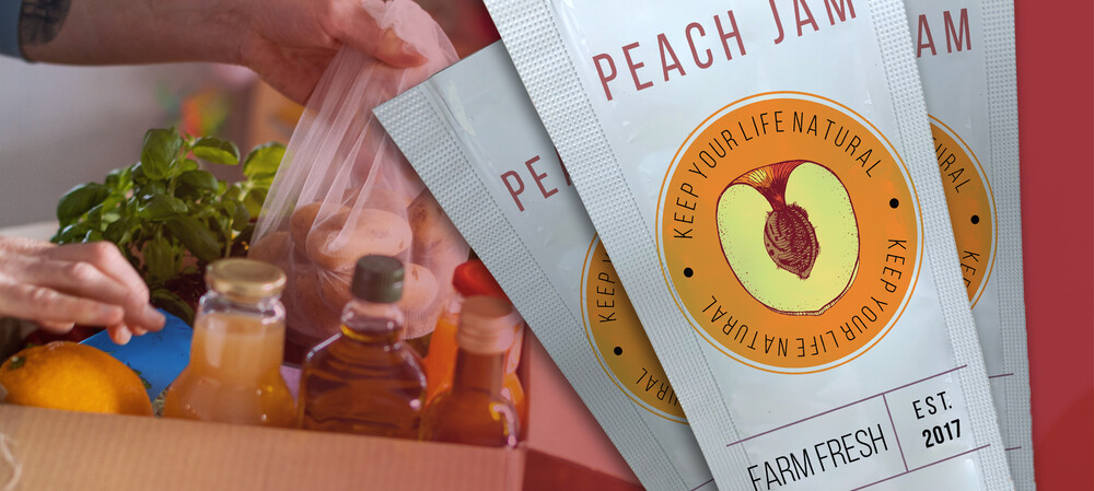 Flexible packaging to meet the meal kit demand