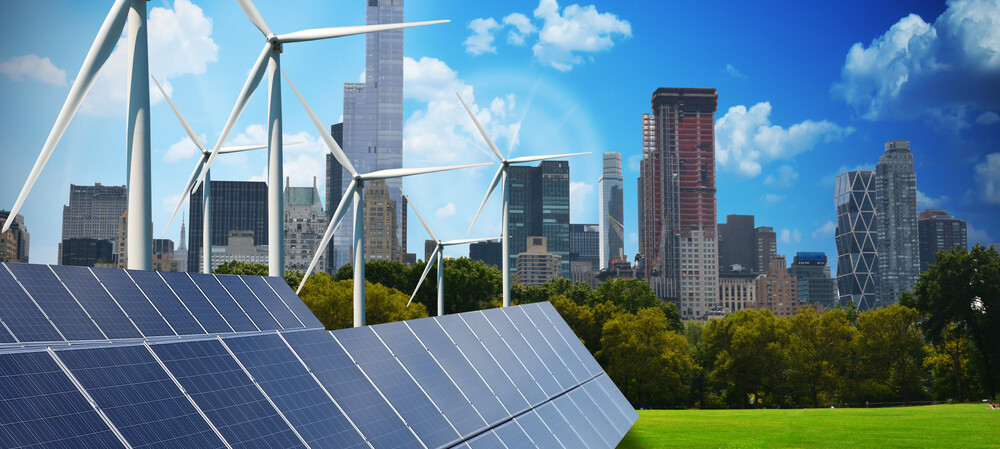 Will COVID-19 damage renewable energy investment?