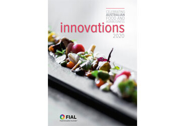Food innovations from industry collaboration