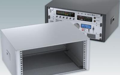 METCASE TECHNOMET 19″ 5U mini-rack range