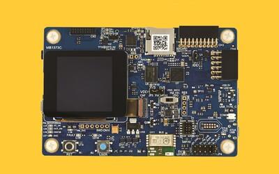STMicroelectronics FP-AI-NANOEDG1 software pack