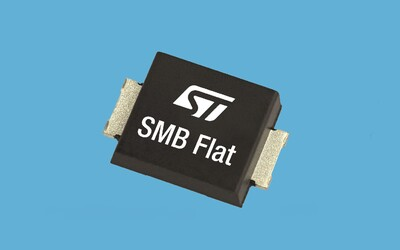STMicroelectronics Schottky diodes