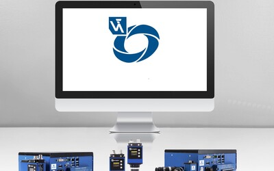 Wenglor uniVision Release 2.2 image processing software