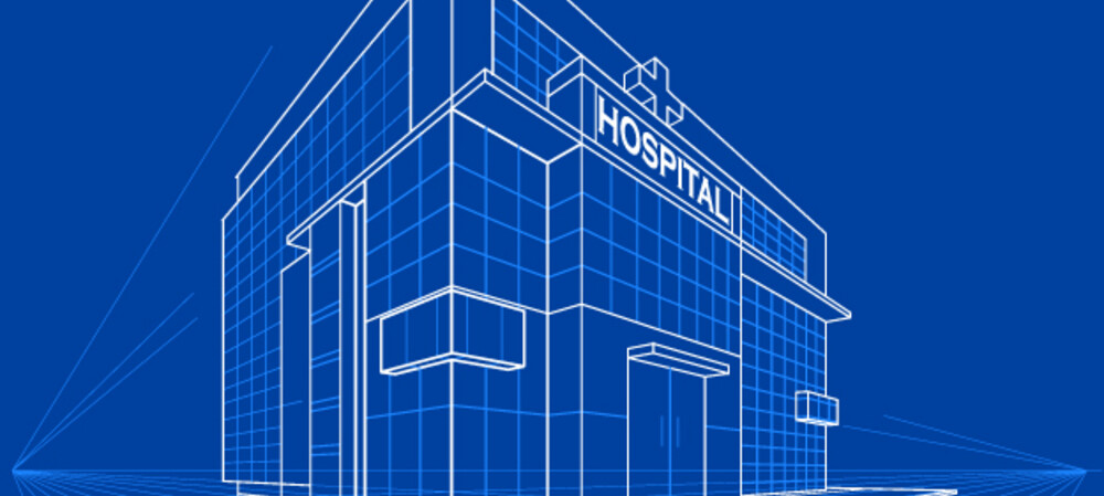 Pandemic facilities essential in future designs of hospitals and health facilities