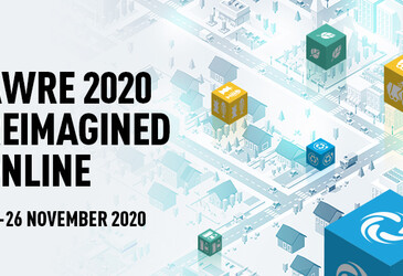AWRE 2020 Reimagined Online Event