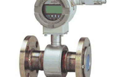 Two-wire Electromagnetic Flowmeter MagneW Neo PLUS/Two-wire PLUS+