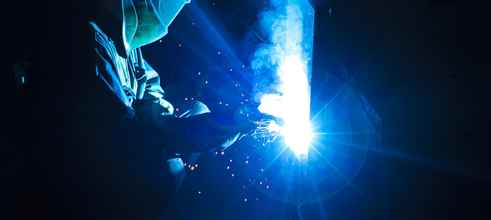 Welding protection: ensuring a safe environment