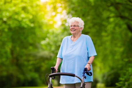 New frailty index in favor of elderly care