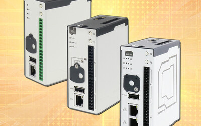 Neousys IGT Series industrial IoT gateways