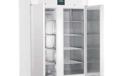 Liebherr 2-door Laboratory Freezer
