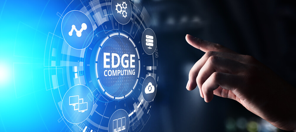 Industry 4.0: edge computing power is key