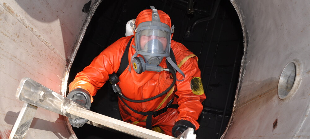 New complications in construction's confined space environs