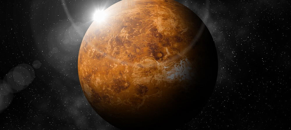 Phosphine discovery hints at life on Venus