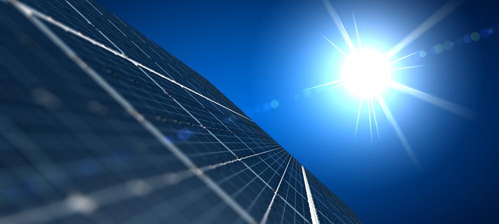 Advanced solar panels derive more energy