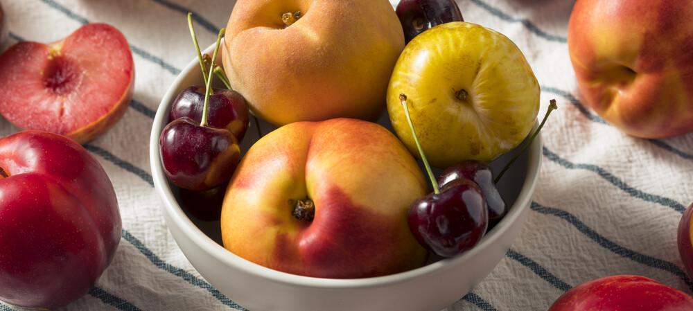 Sensors to spot the sweetest summer fruit