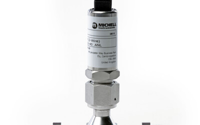 Michell Instruments Pura Trace Moisture Transmitter