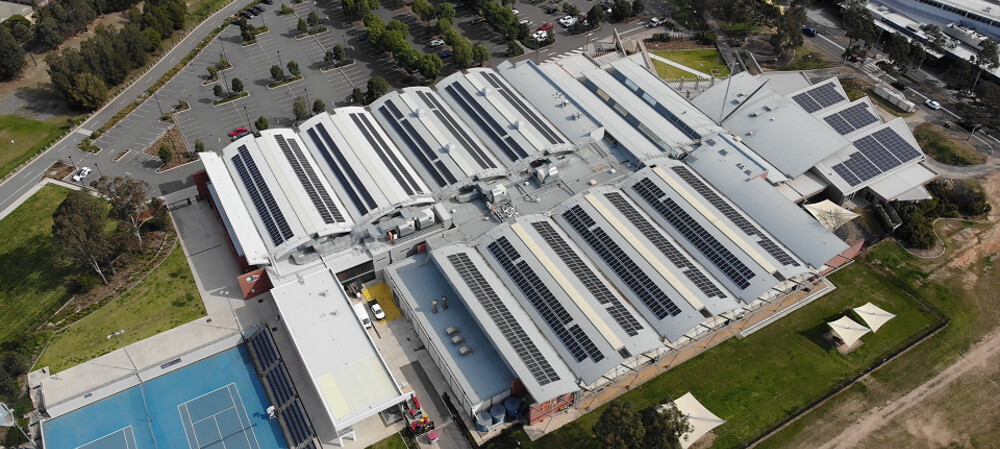 Blacktown City Council doubles solar generation