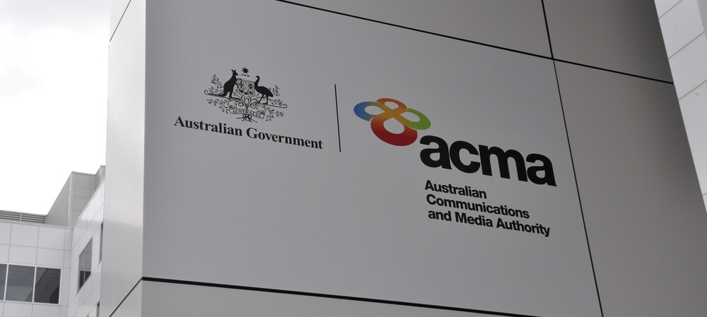 Feedback on the ACMA's spectrum outlook