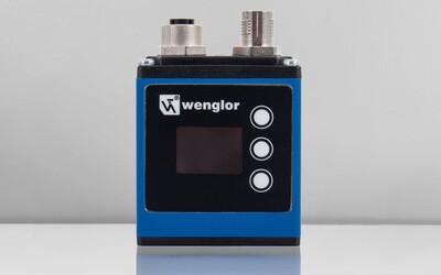 Wenglor BLN series barcode line scanner