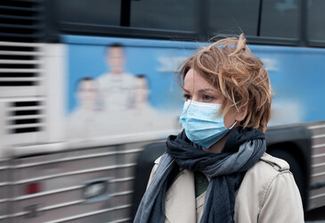 Air pollution may have increased COVID-19 deaths by 15%
