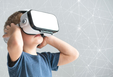 VR a game changer for intellectual disability