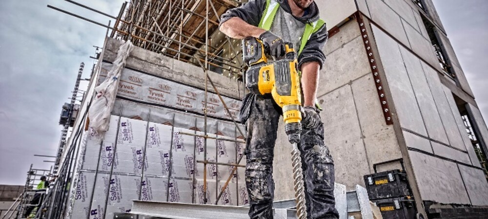 The road to recovery for the construction industry