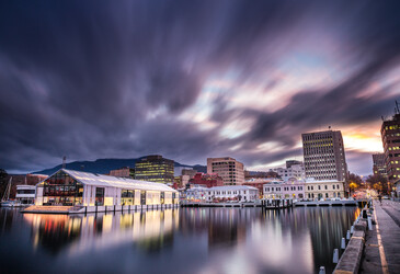 Tasmania to transition seven agencies to the cloud