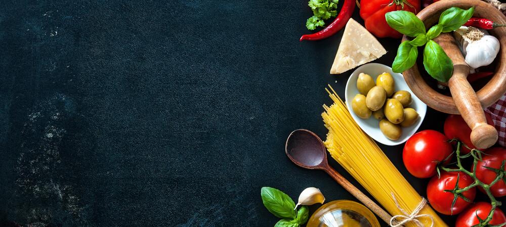 Mediterranean diet reduces effects of stress in animal model