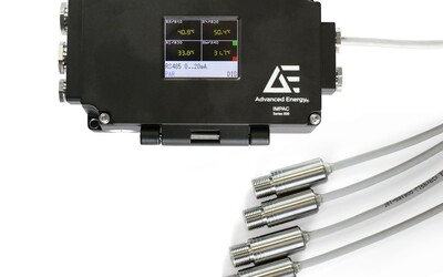 Advanced Energy Impac 600 modular pyrometer