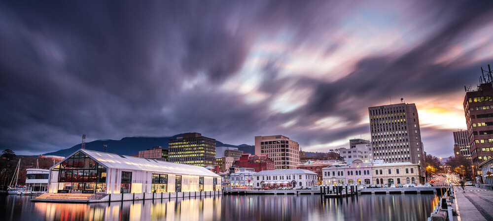 Tasmania to invest $4.9m to expand cyber program