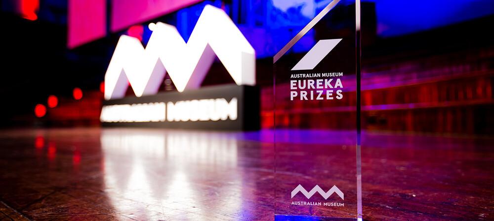 2020 Eureka Prizes go to a 'milkshake for malaria', ABC's Coronacast and an energy-making sewerage system