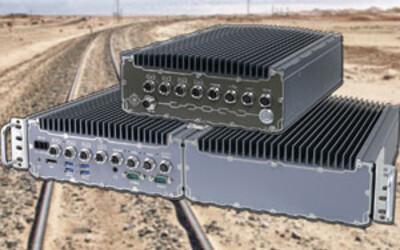 Neousys SEMIL Series IP67 rugged GPU computers