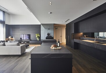 Truly transformational home automation