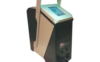 IKM Instrutek TC65 portable dry block temperature calibrator