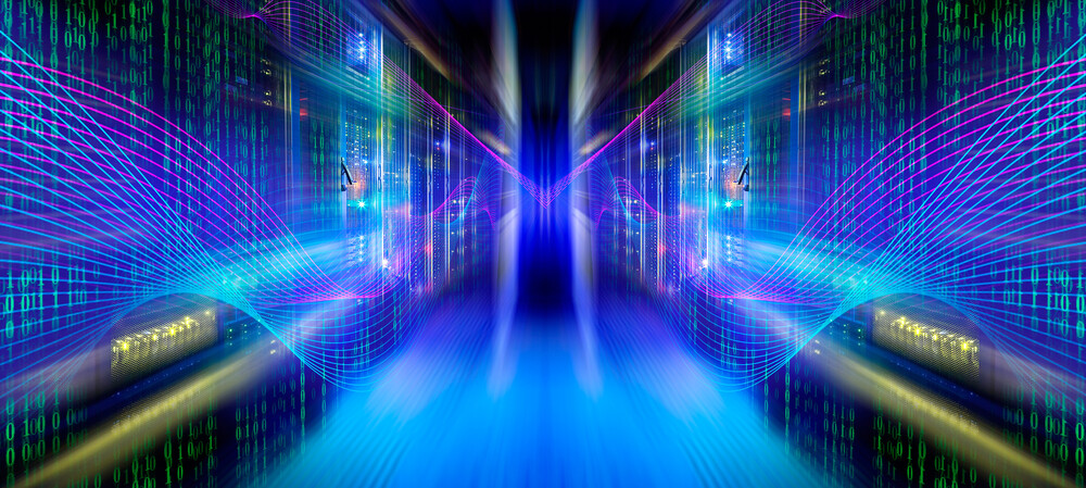 The future of energy efficiency in data centres