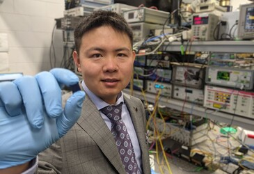 World's fastest optical neuromorphic processor revealed