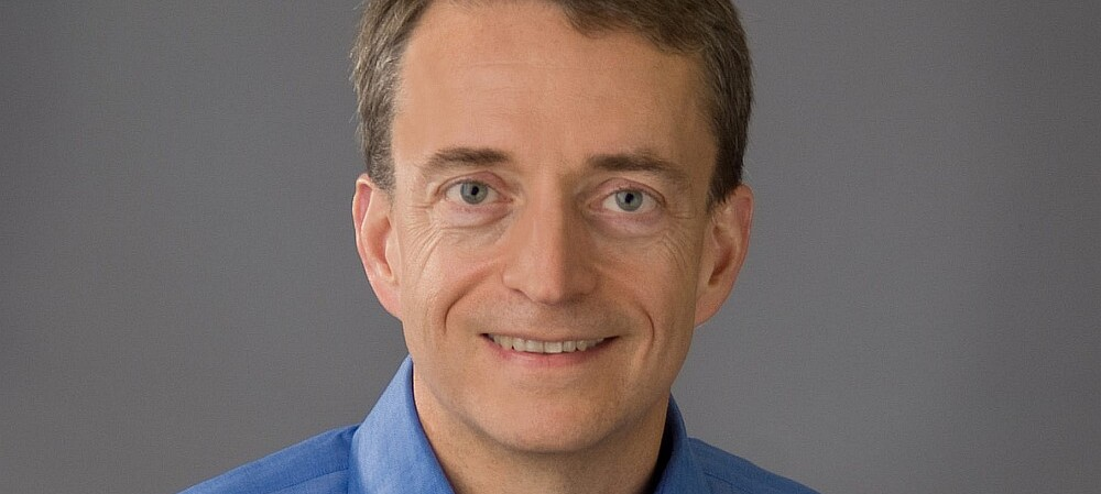 Intel appoints VMware chief as new CEO