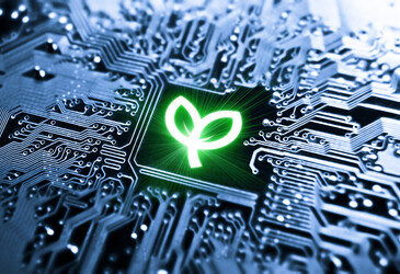 Top 5 green materials for electronics