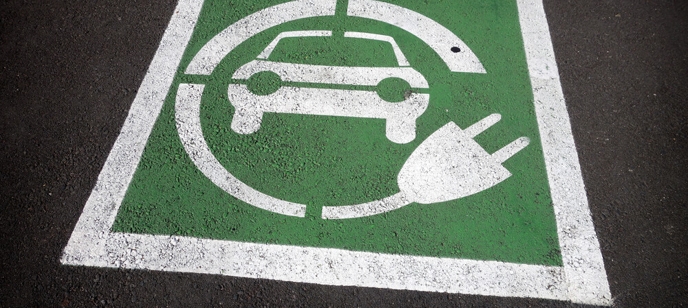 New EV technology supercharges electric vehicles