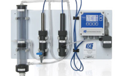 Electro-Chemical Devices TC-80 Total Chlorine Analyser