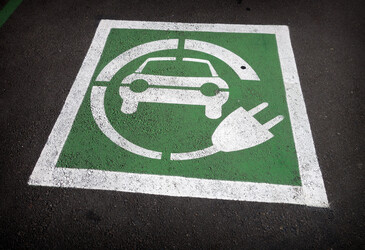 Preparing the grid for electric vehicles