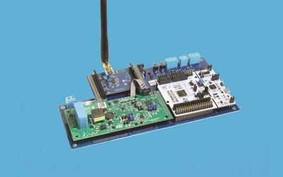 STMicroelectronics ST8500 development ecosystem