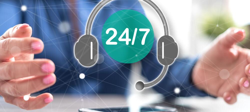 Transforming contact centres via cloud technology